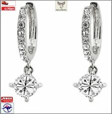 Fashion Beautiful Drop Crystal Rhinestone Earring Cheap for Women [A2F~B30]