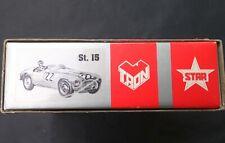 1/43 Tron Star kit Ferrari 166 MM Le Mans 1949 NOT MFH AMR