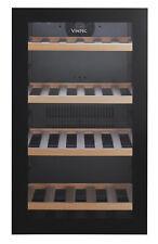 New Vintec - VWS035SBA-X - 35 Bottle Wine Cabinet
