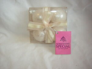 SOMETHING SPECIAL BATH FIZZER GIFT SET BRAND NEW FACTORY SEALED