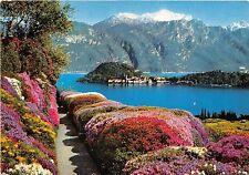 BR22993 Lago di Como Bellagio vista da Villa Carlotta italy