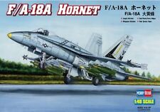 Hobbyboss 1/48 80320 F/A-18A Hornet Model kit