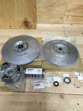 Yamaha Gas Golf Cart Driven Secondary Clutch Kit G2-G22 Golf Car Clutch Sheave