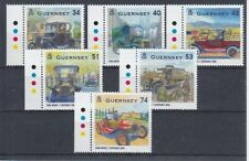 Guernsey  1207 - 12  Ford Model T    ** (mnh)