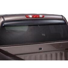 Rear Window Deflector-Sunflector Rear Window Sun Deflector AUTO VENTSHADE 93050