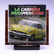 """La Carrera Panamericana: """"The World's Greatest by Johnny Tipler & Jo Ramirez"""