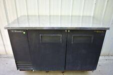 True Tbb 2 59 Back Bar Refrigerator