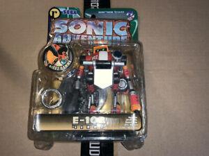 SONIC ADVENTURE Resaurus Series 2 E-102 GAMMA Action Figure Sega Dreamcast NEW