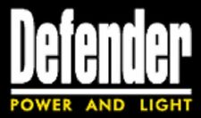 Defensor 230/240v Cassette Electric extensión Reel 16amp 10m e86535