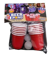 Classic Game Beer Pong