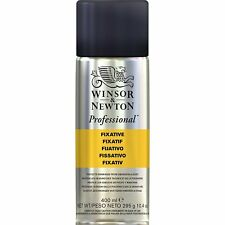 Winsor & Newton Professional Fixative Spray  400 ml