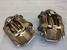 67 FORD FAIRLANE MERCURY CYCLONE DISC BRAKE CALIPERS K/H