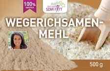 Flohsamenschalenmehl 500 g, Low carb, Paleo, glutenfrei