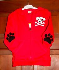 Gymboree Red Dog Hoodie - Boys 4T