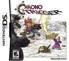 Chrono Trigger [Nintendo DS DSi, Time Travel, Remaster, Square Enix JRPG] NEW
