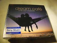 Dream Café - Box - Set 3 CDs - OVP