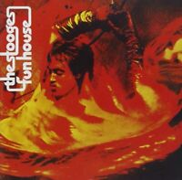Stooges - Fun House (NEW CD)
