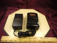 Duracell Rechargeable Accu (CEF15NC) 15 Minute NiMH Battery Charger-Free Ship