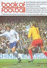 RODNEY MARSH & GARY SPRAKE / DAVE THOMAS / SUNDERLANDBook of footballPart49