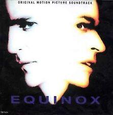 Equinox-  film soundtrack....Terje Rypdal....new tape!
