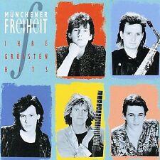 Greatest Hits by Münchener Freiheit (CD, Oct-1992, Sony)