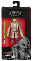 "STAR WARS BLACK SERIES 6"": KIT FISTO -  #112  - IN HAND NOW!"