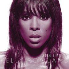 Kelly Rowland: Here I Am Audio-CD
