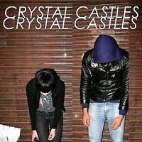 Various Artists : Crystal Castles (Dig) CD