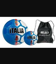 Select Country-Series 5 Inch Soccer Balls, Italy