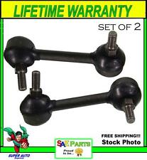 *NEW* SET Heavy Duty K750044 & K750047 Suspension Stabilizer Bar Link Kit  Rear
