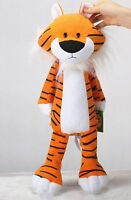Sweet Sprouts The pop Comic Hobbes Tiger Soft Stuffed Plush Doll Toy Gift 18 In.