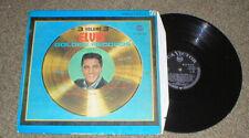 ELVIS PRESLEY 33 rpm lp GOLDEN RECORDS Volume 3 Germany 1963