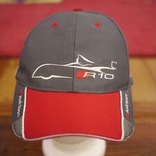 Officially Licensed AUDI SPORT R10 TDI 24 Heures Du Mans 2006 Cotton Hat Cap