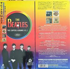 The Beatles  Box The Beatles Capitol Albums  Vol. 1 Cd Sigillato Sealed