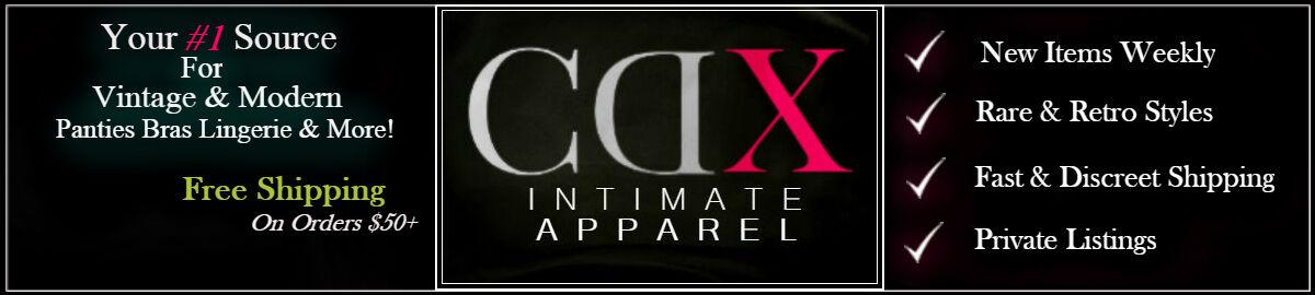 CDX Intimate Apparel