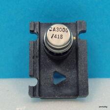 1 PSC CA3006 ORIGINAL RCA GOLD  IC AF 0-120MHz    NOS RARE