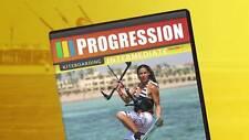 Kiteboarding DVD IKO Progression Intermediate Volume 1
