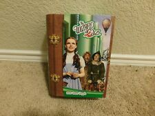 New Master Pieces The Wizard of Oz 1000 piece jigsaw puzzle