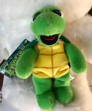 Terrapin Grateful Dead Collectibles 1999 NWT Plush Turtle Bean Bear