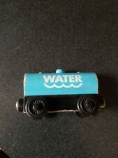 Thomas Learning Curve Wooden Water tank car