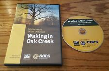 Waking In Oak Creek (DVD) Not In Our Town COPS documentary film Wisconsin Sikh