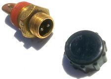GM Medium Truck Engine Freeze Plug Block Heater 600W 15054566 Isuzu 7.2 7.8