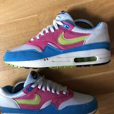 Nike Air Max 1 ID UK8 US9 314232-991 - USED
