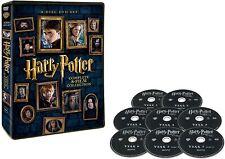 MOVIE-HARRY POTTER 8-FILM DVD SET JAPAN 8 DVD Japanese & English Emma Watson etc