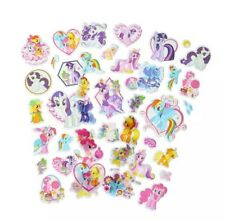 My Little Pony Bubble Stickers Party Favours - Buy 2 get 2 free