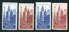 x303 - AUSTRALIA 1950 National Philatelic Exhibition Cinderellas / Poster Stamps