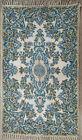 Rug carpet antique oriental tribal Indian Kashmir 1970