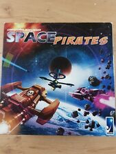 Space Pirates - Board Game -  Sirius - 2009 - Christophe Boelinger