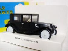 Igra Old Timer 06-A 1/36 1/43 1924 Tatra 11 Limousine Plastic Model Car