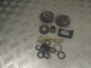 Honda NSR125 JC20E 1991-1995 Various Gears Components Plates From Strip